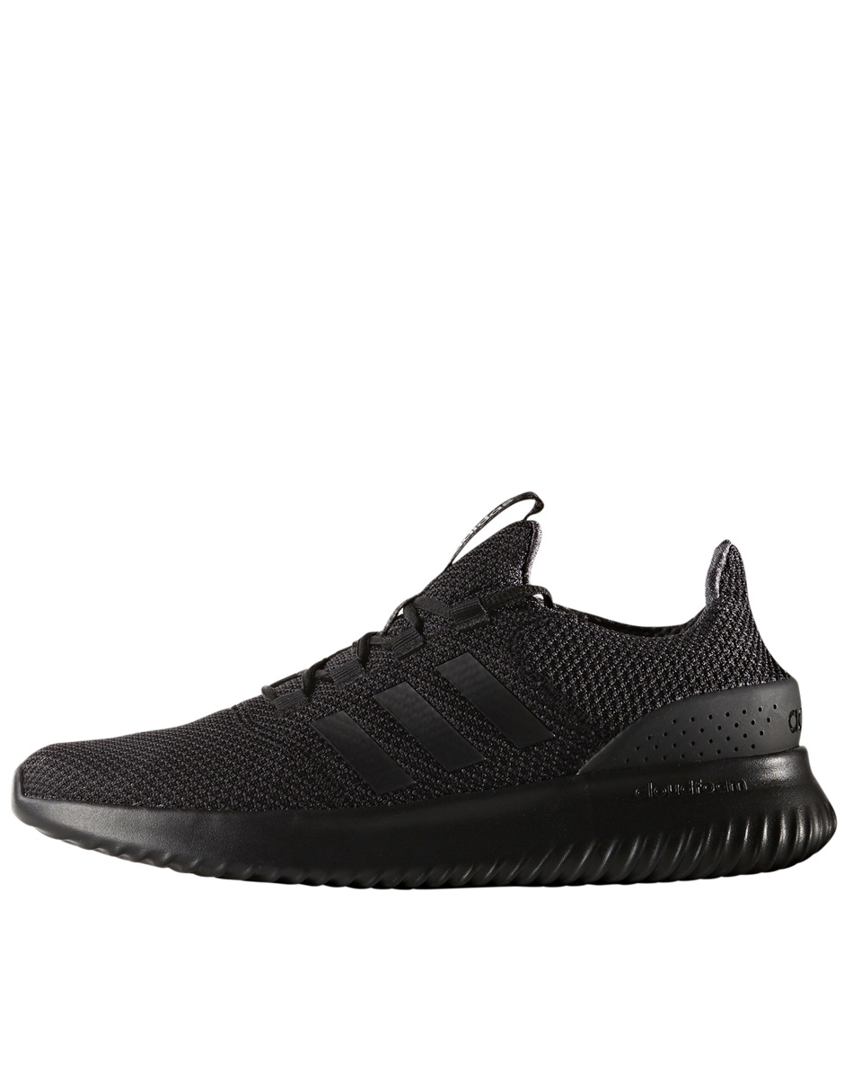 ADIDAS Cloudfoam Ultimate All Black