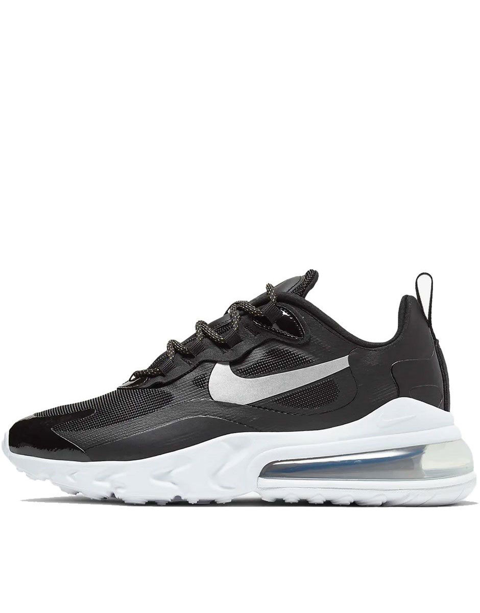 NIКЕ Air Max 270 React Wmns Black