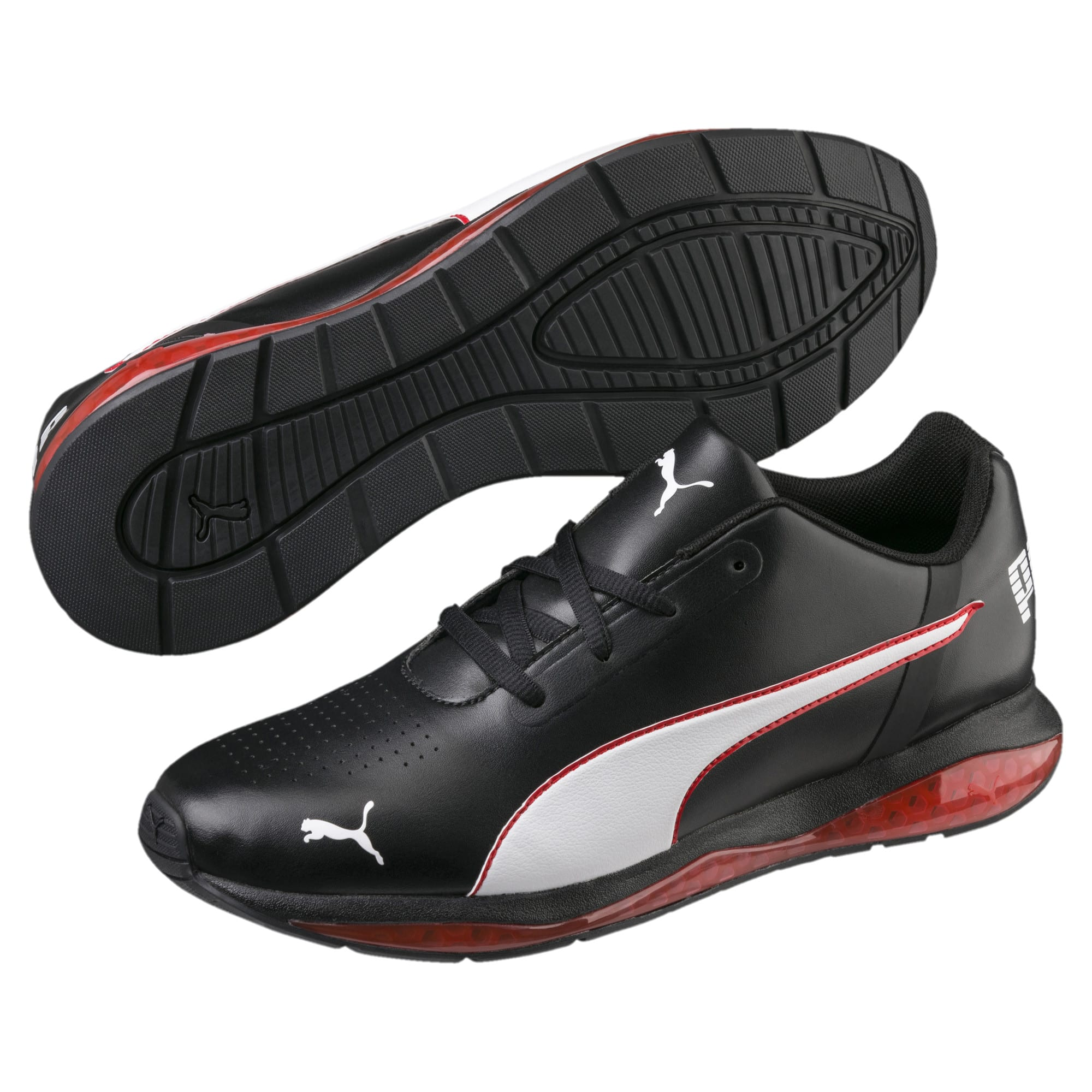 Маратонки PUMA Cell Ultimate SL черни