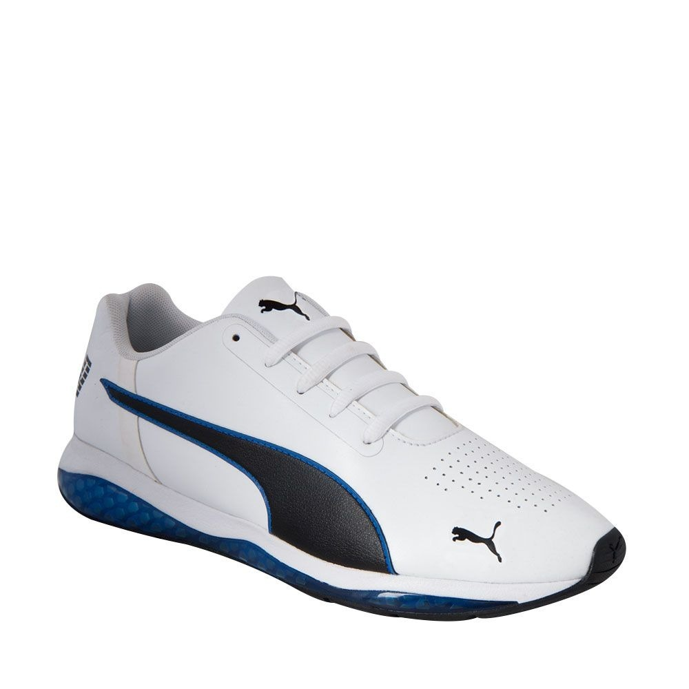 Маратонки PUMA Cell Ultimate SL бели