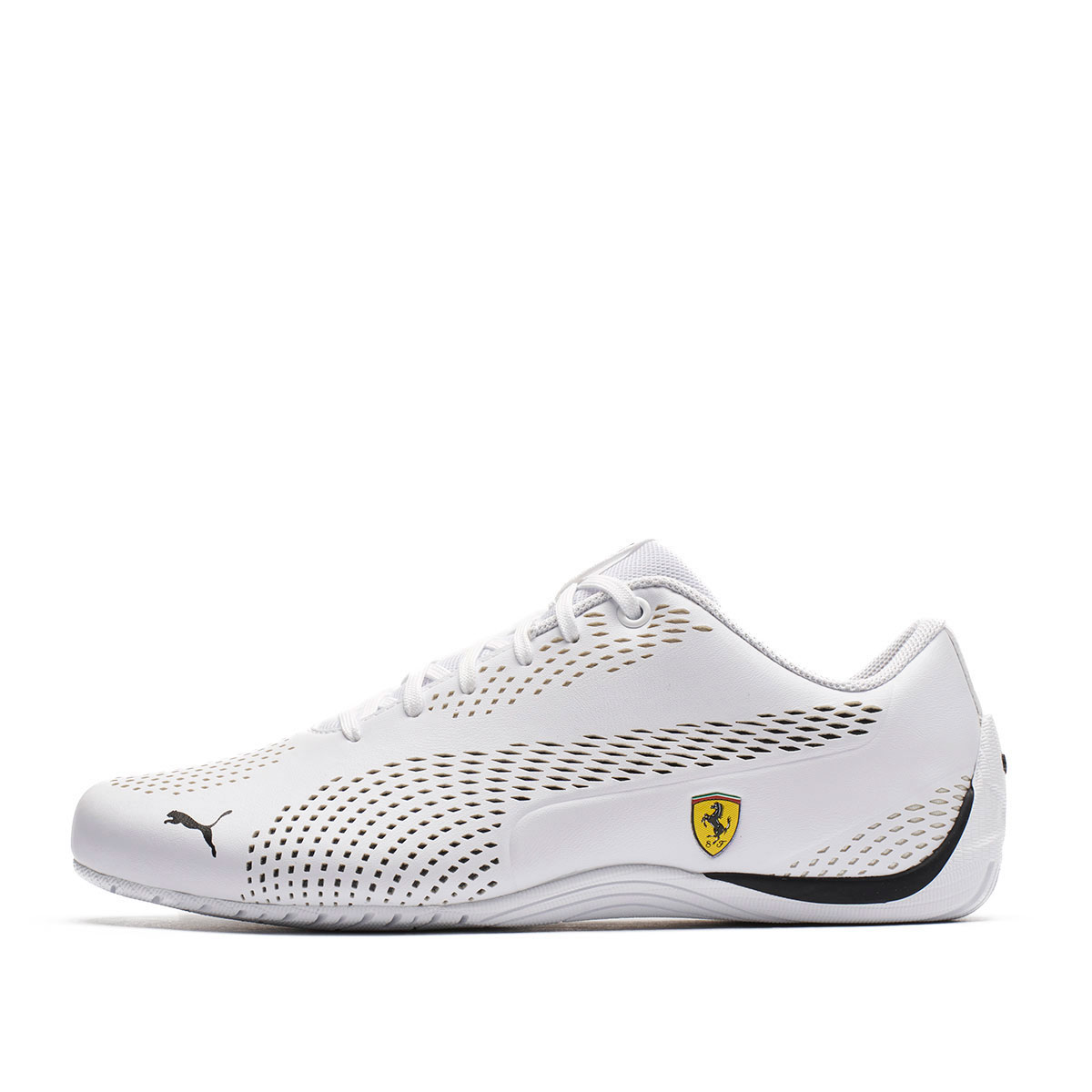 Маратонки PUMA Ferrari Drift Cat 5 Ultra II бели