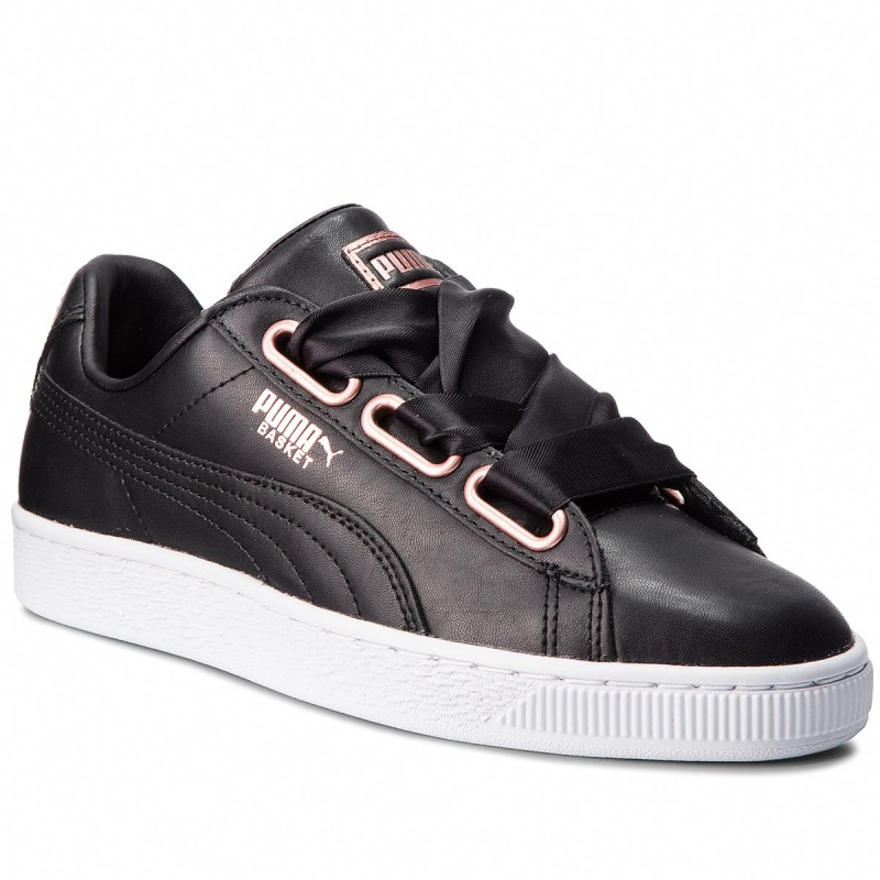 Кецове PUMA Basket Heart Leather