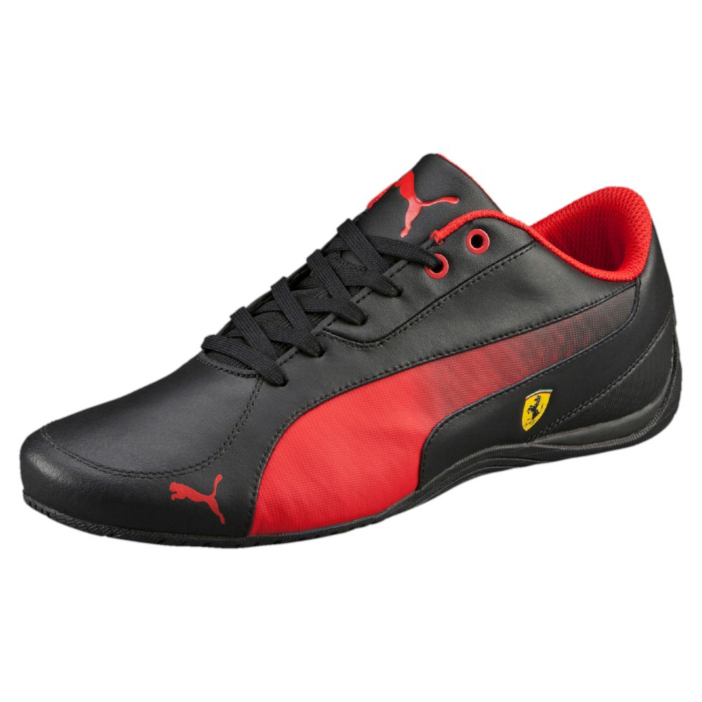 Маратонки PUMA Ferrari Drift Cat 5 черни