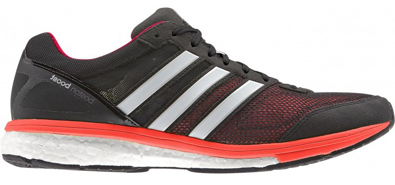 Маратонки ADIDAS Boost Adizero Boston