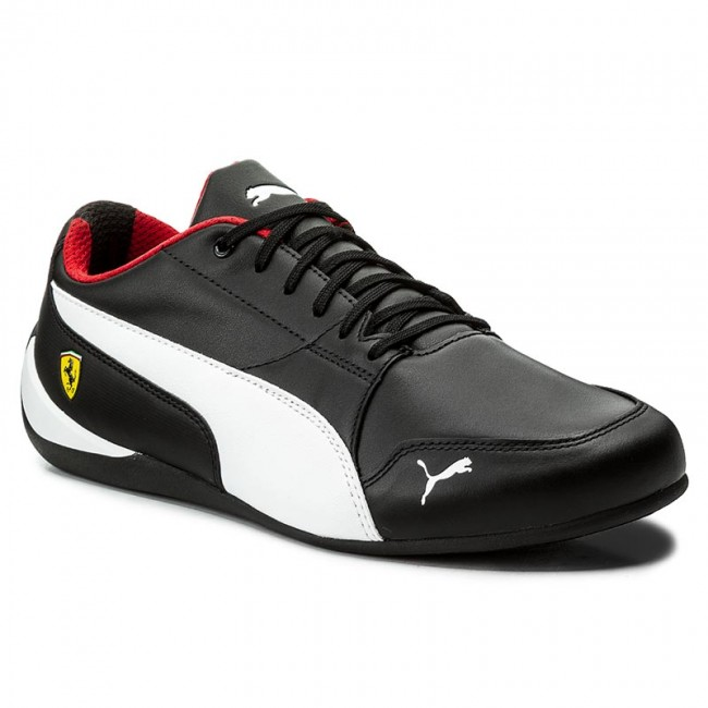 Маратонки PUMA Drift Cat 7 FERRARI черни